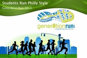 Gener8tion Run 2013